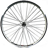 Wilkinson 26 x 1.75 Front Alloy ATB D/W Q/R Wheel - Silver