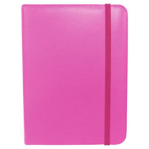 Tesco Finest Leather Case for Hudl/Kindle Fire HD - Pink