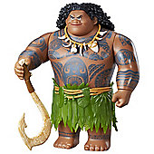 Disney Princess Moana Maui the Demigod Doll