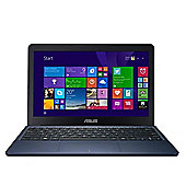"Certified Refurbished Asus EeeBook X205TA 11.6"" Laptop Intel Atom Z3735F 2GB 32GB Windows 8.1"