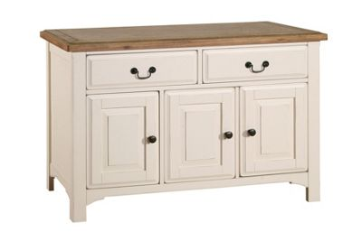 Kelburn Furniture Marseille Large Sideboard