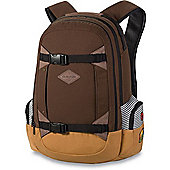 Dakine Team Mission 25L Backpack - Louif Paradis