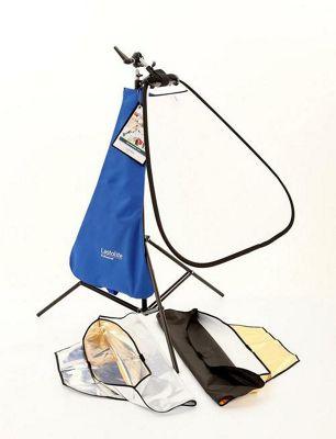 Lastolite 3699 TriFlip TriGrip 8 in 1 Deluxe Kit 75cm (30\