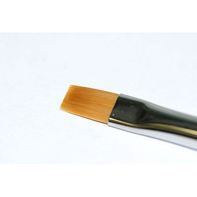 Tamiya High Finish Modelling Brush, No.02