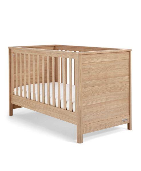 Mamas & Papas - Metropolis - Cot/Toddler Bed