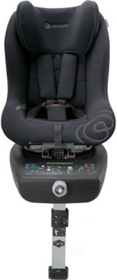 Concord Ultimax i-Size Car Seat - Cosmic Black
