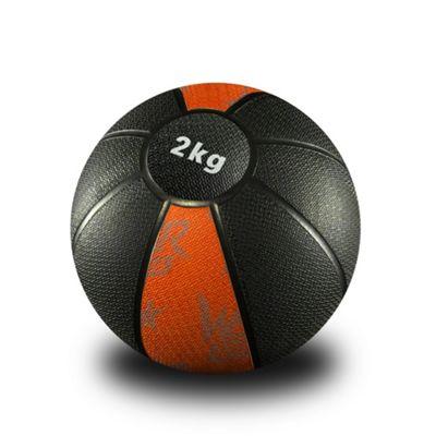 W8Ball Crossfit Medicine Ball - 2KG