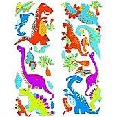 Dinoroar, Dinosaur Wall Stickers