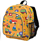 Toddler Backpacks- Construction