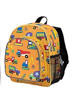 Toddler Backpacks- Construction