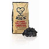 Big K Lumpwood 12Kg Charcoal Catering Pack