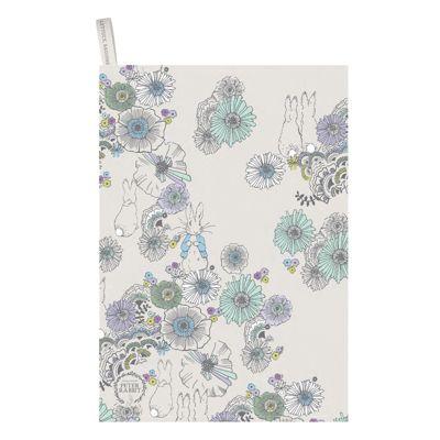 Stow Green Contemporary Peter Rabbit Tea Towel