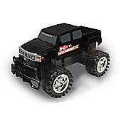 RC Monster Truck Hummer H3T Vehicle