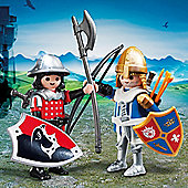 Playmobil Duo Pack Knights
