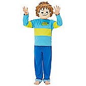 Novel Entertainment Horrid Henry Dress-Up Costume - Blue