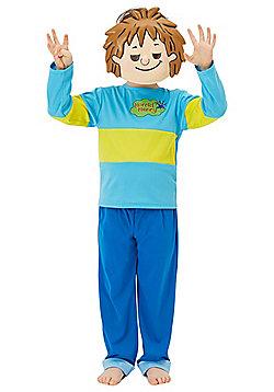 Novel Entertainment Horrid Henry Dress-Up Costume - Blue