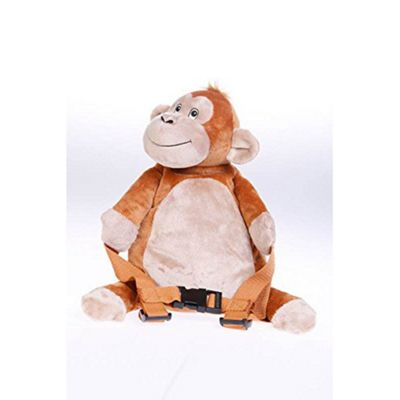 Bobo Buddies Monkey Backpack With Reins