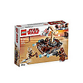 LEGO Star Wars Tatooine™ Battle Pack - 75198