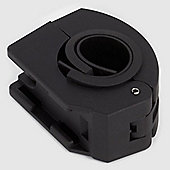 Garmin 010-10496-01 Rail Bike Mount Adapter for Etrex Series or Forerunner watches