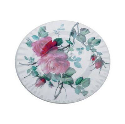 Roy Kirkham English Rose Dinner Plate 27cm