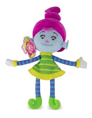 Luna Petunia Bibi Bubbles Beanie Plush Toy