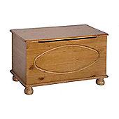 Dovedale Ottoman Blanket Box