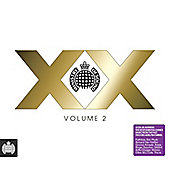 XX - TWENTY YEARS VOL 2 (4CD)