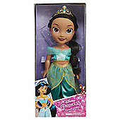 Disney Princess Toddler Jasmine Doll
