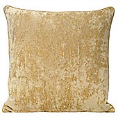 Riva Home Cliveden Natural Cushion Cover - 60x60cm