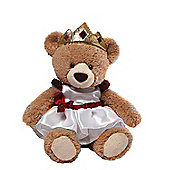 35cm Gund Twinkle Toes Bear Soft Toy