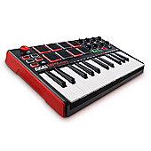 Akai MPK MINI MK2 Compact Keyboard Controller