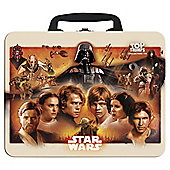 Top Trumps Tin Star Wars Saga