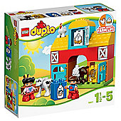 LEGO DUPLO My First Farm 10617