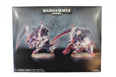 Warhammer Tyranid Carnifex Brood Model Kit