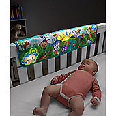 Crib Rail Soother
