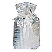 Gift Mate Hologram Silver Medium