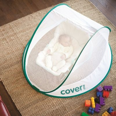 Safety Dome Cover Me