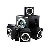 Sumvision V-Cube 5.1 Speaker System with Bluetooth