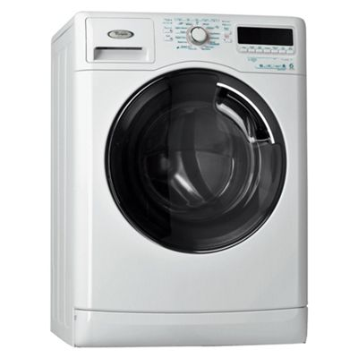 Whirlpool WWCR9435/1 Washing Machine, 9kg Wash Load, 1400 RPM Spin, A++ Energy Rating, White
