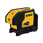 DeWalt 3-Point Self Levelling Laser