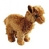 Ravensden 24cm Alpaca Soft Toy