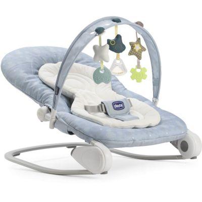 Chicco Hoopla Baby Bouncer (Sky)