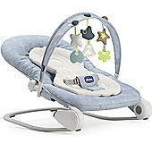 Chicco Hoopla Baby Bouncer (Sky)