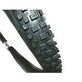 DSI 26 X 2.3 Black Mountain Bike Tyre