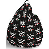 WWE Logo Bean Bag