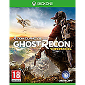 Tom Clancy's Ghost Recon Wildlands Xbox One
