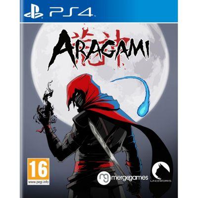 Aragami PS4 Game