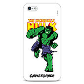 Marvel Comics Personalised Phone Cover IPhone 6