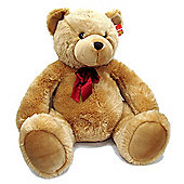 Jumbo Harry Honey Soft Teddy Bear - 120cm