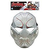 Marvel Avengers Age of Ultron Basic Ultron Face Mask